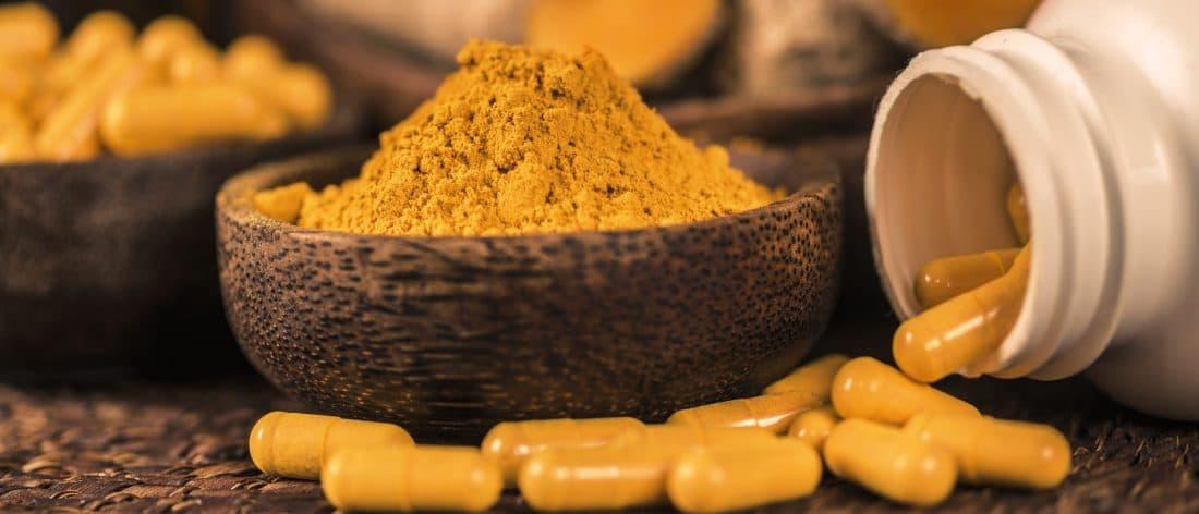 Curcumine et micronutrition