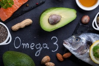 Apports omega-3