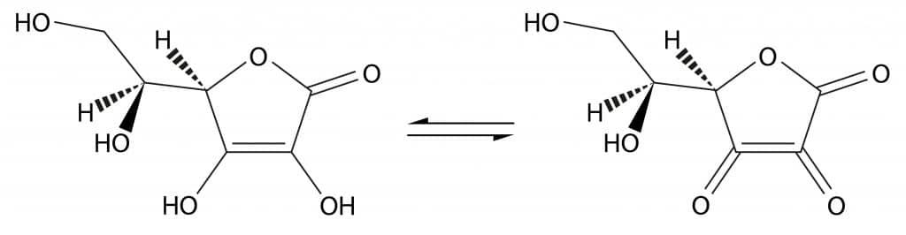 acide ascorbique Dossier vitamine C Nutrixeal Info