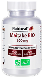 Maitake Nutrixeal haute concentration