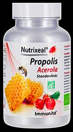 propolis acerola vitamine C Nutrixeal