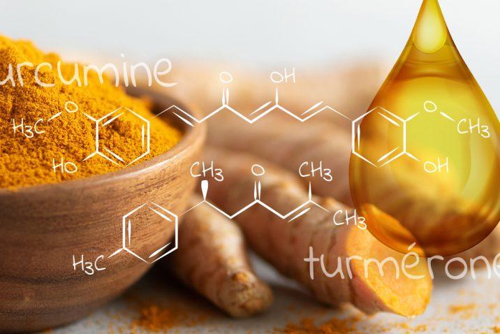 curcumine et turmérone Nutrixeal-info