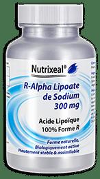 r lipoate de sodium 300 mg Nutrixeal info