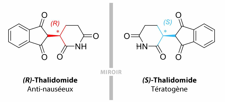 thalidomide Nutrixeal Info