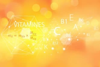 Dossier vitamines sur Nutrixeal Info
