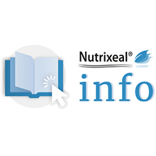 Logo Nutrixeal Info portail d'information nutraceutique