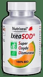 IxeaSOS Superoxyde dismutase Nutrixeal
