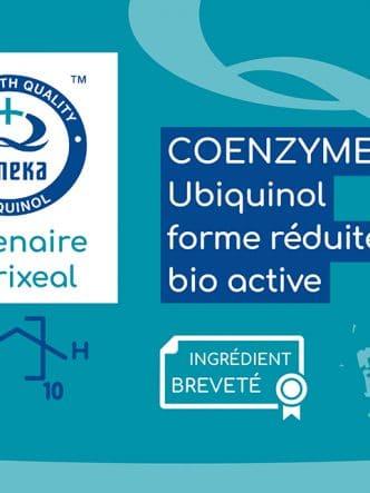 Kaneka, partenaire Nutrixeal, spécialiste de la coenzyme Q10 ubiquinol.