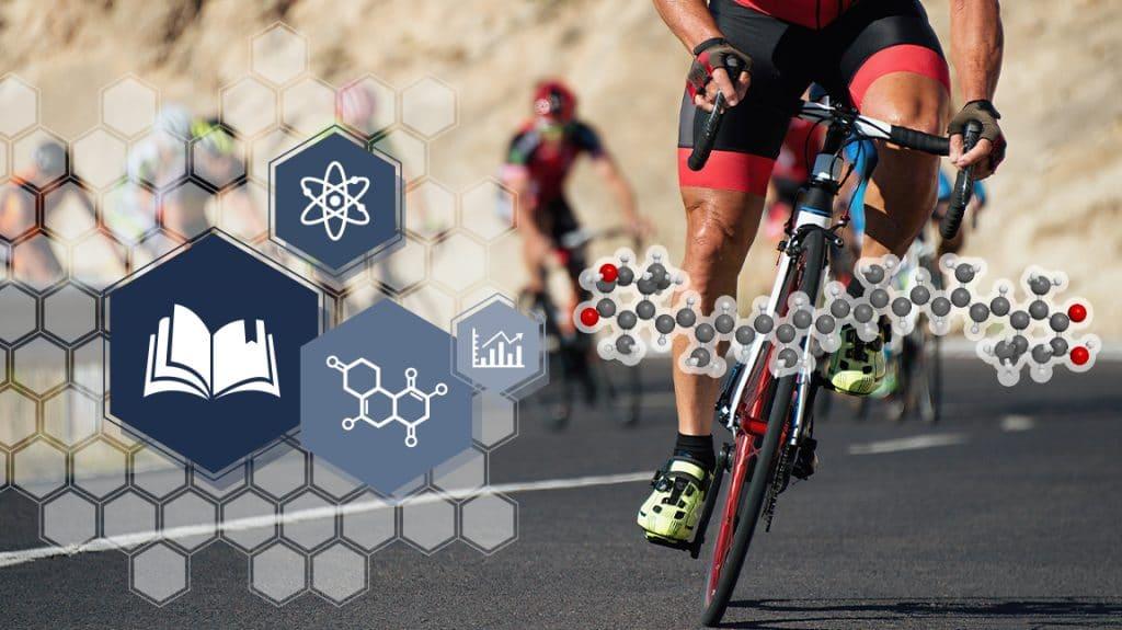 Etude comparative sur 3 formes différentes d'astaxanthine - Focus sur Nutrixeal-Sport-Info
