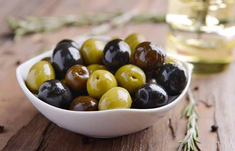 Le tyrosol est un actif majeur de l'huile d'olives
