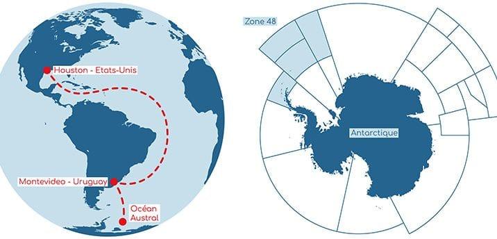 Aker BioMarine : tracabilité totale du krill