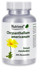 Chrysanthellum americanum Nutrixeal
