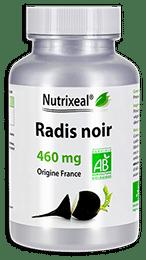 Radis noir BIO Nutrixeal