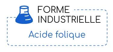 acide folique vitamine b9 industrielle nutrixeal info