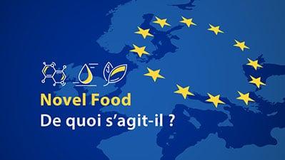 Novel food Nutrixeal Info vignette