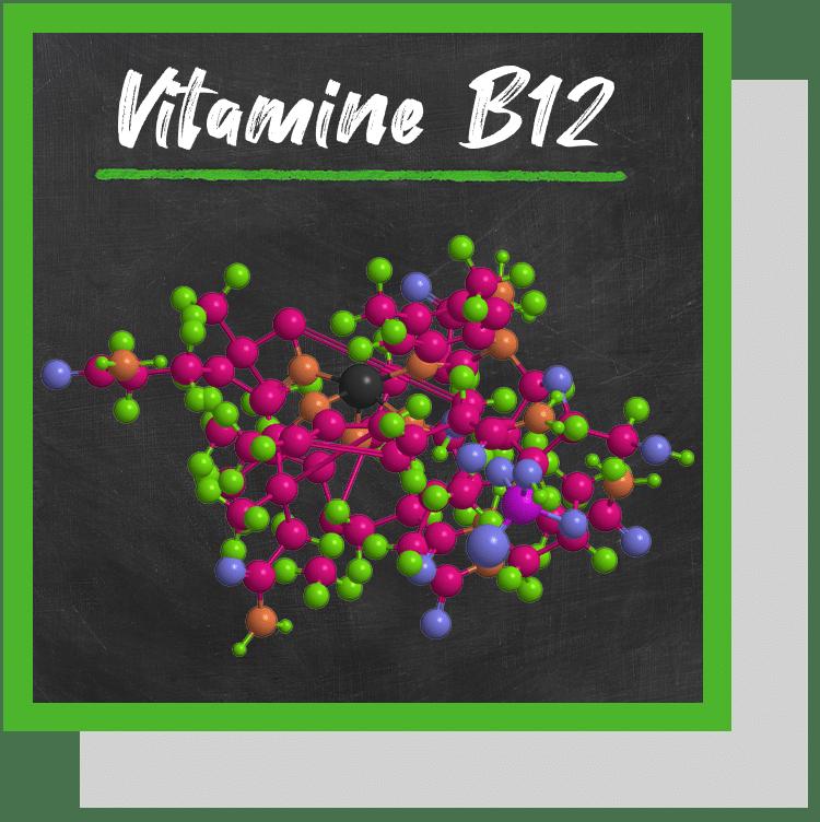 vitamine B12 methylcobalamine  index nutraceutique nutrixeal info